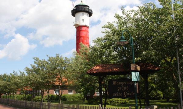 ropeworx - alter leuchtturm wangerooge - sanierung