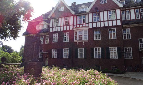 ropeworx Höhenarbeiten - Kloster