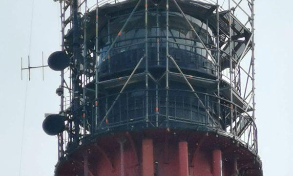 ropeworx Höhenarbeiten - Leuchtturm Sylt