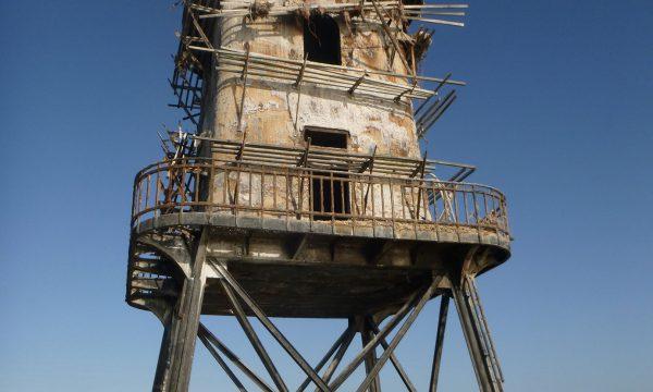 ropeworx Höhenarbeiten - Meyers Ledge & Eversand