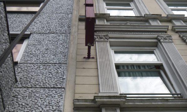ropeworx Höhenarbeiten - Betonsanierung und Instandsetzung