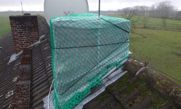 ropeworx Höhenarbeiten - Gefahrenbeseitigung und Wegsicherung