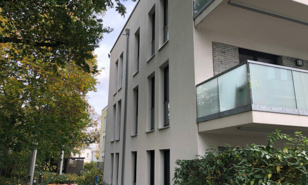 ropeworx - Fassadenreinigung