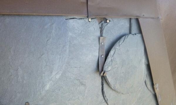 ropeworx - Industriekletterer - Dachabdichtung