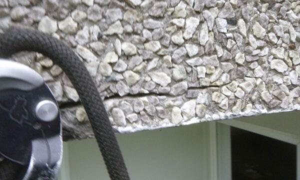 ropeworx - Industriekletterer - Gefahrenbeseitigung und Wegsicherung